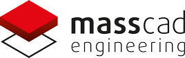 masscad engineering Logo