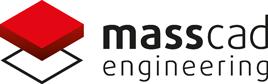 masscad engineering Logo